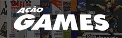 Propagandas de Videogame - Ação Games