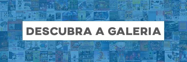propaganda de videogame