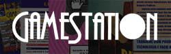 Propagandas de Videogame - Revista GameStation