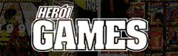Propagandas de Videogame - Heroi Games