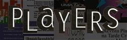 Propagandas de Videogame - Revista Players