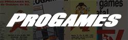 Propagandas de Videogame - Progames