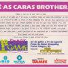 Propaganda antiga de videogame - Feast Festival 1993