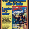 Propaganda antiga de videogame - Ação Games Digimon 2000