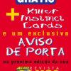 Propaganda antiga de videogame - Brindes Ação Games 1995