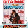 Propaganda antiga de videogame - Especial Indiana Jones 1992