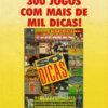 Propaganda antiga de videogame - Edição Especial Ação Games 1992