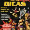 Propaganda antiga de videogame - Especial Só Dicas 1998