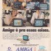 Propaganda antiga Amiga 1993