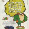 Propaganda antiga de videogame - Boogerman 1995