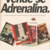 Propaganda antiga de videogame - Brasoft 1991