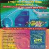 Propaganda antiga de videogame - Campeonato Tec Toy 1996