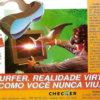 Propaganda antiga de videogame - Checker 1997