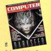 Propaganda antiga de videogame - Computer Player 1993