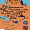 Propaganda antiga de videogame - Coyote 1994