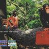 Propaganda antiga de videogame - Donkey Kong Country 3 1996