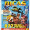 Propaganda antiga de videogame - Ação Games Especial Só Dicas 1999