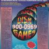 Propaganda antiga de videogame - Disk Games 1995