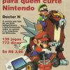 Propaganda antiga de videogame - Doctor N 2001