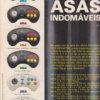 Propaganda antiga de videogame - TPC Dynacom 1993