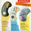 Propaganda antiga de videogame - Dynacom 1994