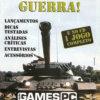 Propaganda antiga de videogame - Ação Games PC 2001