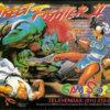 Propaganda antiga de videogame - GameScore 1993