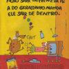 Propaganda antiga de videogame - Geraldinho 1995