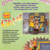 Propaganda antiga de videogame - Gugu PlayGame