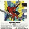 Propaganda antiga de videogame - Homem Aranha 1992