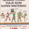 Propaganda antiga de videogame - LKC 1993