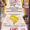 Propaganda antiga de videogame - LKC 1992