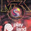 Propaganda antiga de videogame - Playland 1995