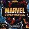 Propaganda antiga de videogame - Marvel Super Heroes 1996