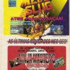 Propaganda antiga de videogame - Neo Geo 1996