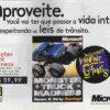Propaganda antiga de videogame - Monster Truck Madness 1996
