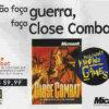 Propaganda antiga de videogame - Close Combat 1996