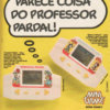 Propaganda antiga de videogame - Mini Games TecToy 1991