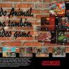 Propaganda antiga de videogame - Jogos Super Nintendo 1994