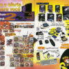 Propaganda antiga de videogame - NC Games 2001