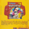 Propaganda antiga de videogame - Nutrinho 2001