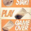 Propaganda antiga de videogame - Ovomaltine 1992