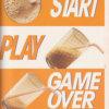 Propaganda antiga de videogame - Ovomaltine 1993
