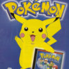 Propaganda antiga de videogame - CD Pokémon 1999