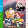 Propaganda antiga de videogame - Pequena Sereia 1993