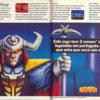 Propaganda antiga de videogame - Phantasy Star 1991
