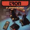 Propaganda antiga de videogame - PowerTron 1991