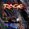 Propaganda antiga de videogame - Primal Rage 1995