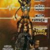 Propaganda antiga de videogame - Quadrinhos Tomb Raider 1999