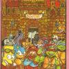 Propaganda antiga de videogame - Radaxian 1992